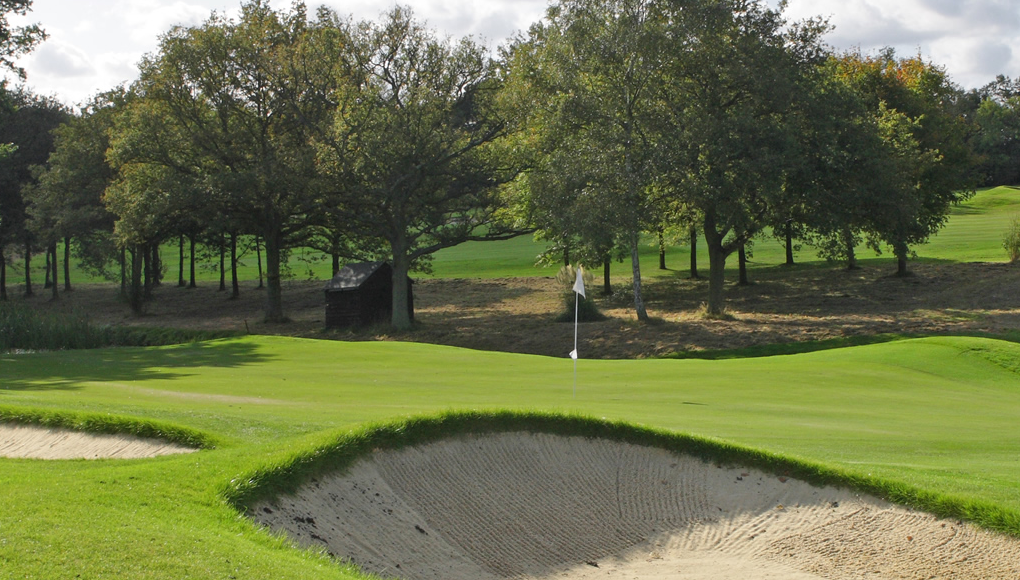 Spring Meeting (South) - Denham Golf Club