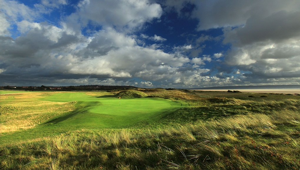 Spring Meeting (North) - Royal Liverpool, Hoylake